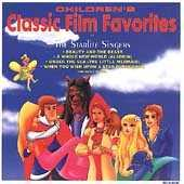 Children's Classic Film Faves by The Starlite Singers