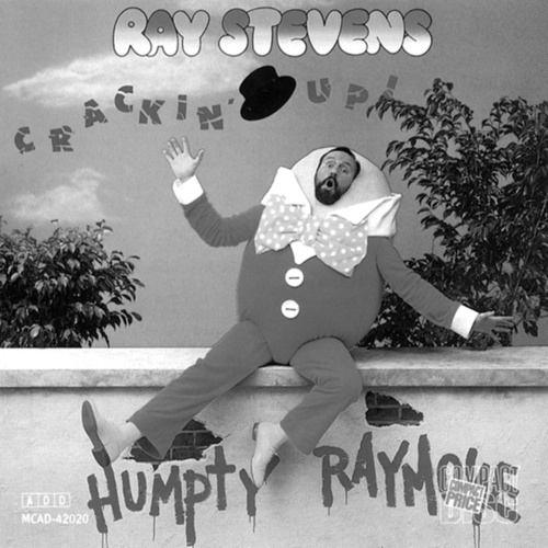 Crackin' Up by Ray Stevens