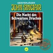 Tonstudio Braun, Folge 46: Die Nacht des Schwarzen Drachen by John Sinclair