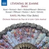 L'éventail de Jeanne & Ma mère l'oye by Orchestre National des Pays de la Loire