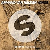 Wings von Armand Van Helden
