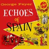 Echoes of Spain by George Feyer