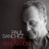 Heart Renovations by Paul Sanchez