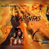 Pocahontas (feat. Prince Lean & Louie Liv3) by Heartbreak