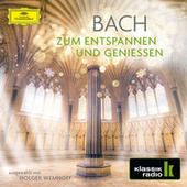 Bach - Zum Entspannen und Genießen von Various Artists