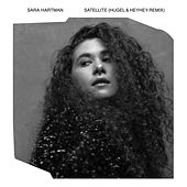 Satellite (Hugel & HEYHEY Remix) by Sara Hartman