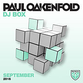 Paul Oakenfold - DJ Box September 2016 by Various Artists