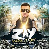 Play & Download Work It Out by ZAY | Napster