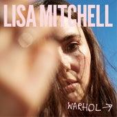Warhol by Lisa Mitchell