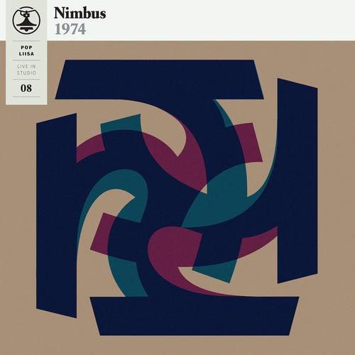 Pop-Liisa, Vol. 8 by NIMBUS
