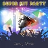 Super Hit Party von Sidney Bechet