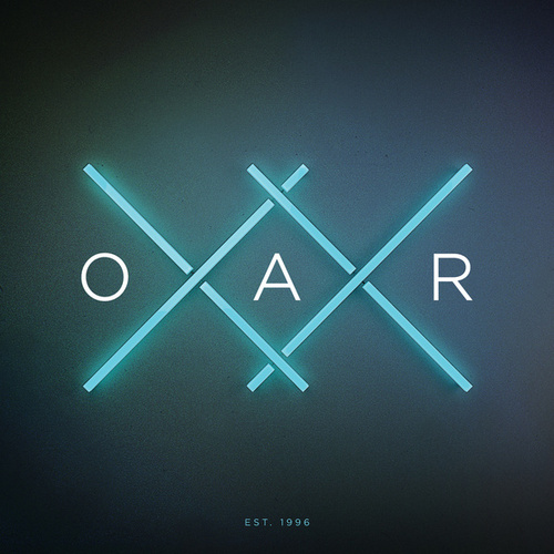 I Go Through (XX Radio Mix) von O.A.R.