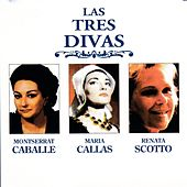 Play & Download Las Tres Divas by Various Artists | Napster