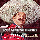 Inolvidable by Jose Alfredo Jimenez