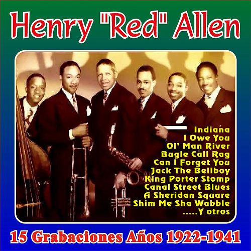 Play & Download 15 Grabaciones Años 1922-1941 by Henry