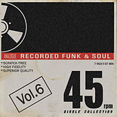 Tramp 45 RPM Single Collection, Vol. 6 by Various Artists