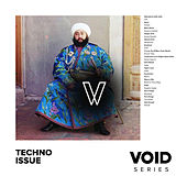 VOID: Techno Issue by Various Artists