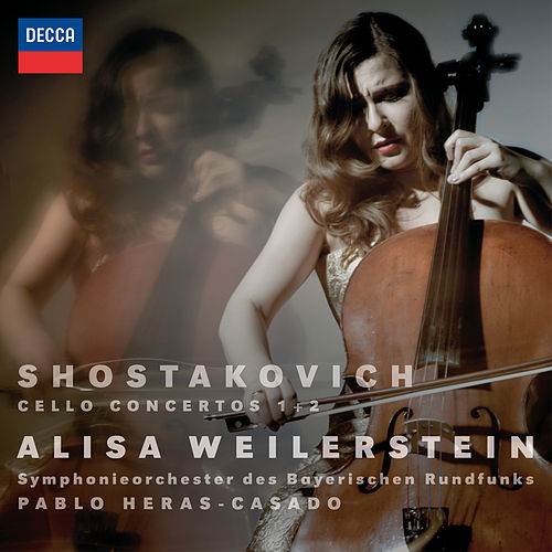 Play & Download Shostakovich: Cello Concertos Nos. 1 & 2 by Alisa Weilerstein | Napster