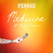 Play & Download Medicine by Ferras | Napster