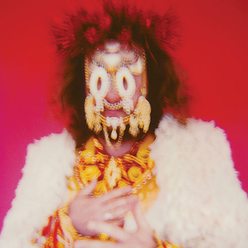 Same Old Lie by Jim James