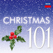 Play & Download 101 Christmas by Various Artists | Napster