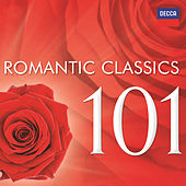 Play & Download 101 Romantic Classics by Various Artists | Napster