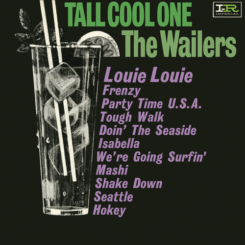 Tall Cool One by The Wailers