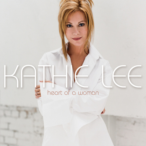 Play & Download Heart Of A Woman by Kathie Lee Gifford | Napster