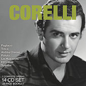 Play & Download Legendary Performances of Corelli by Various Artists | Napster