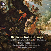 Orpheus' Noble Strings by Various Artists