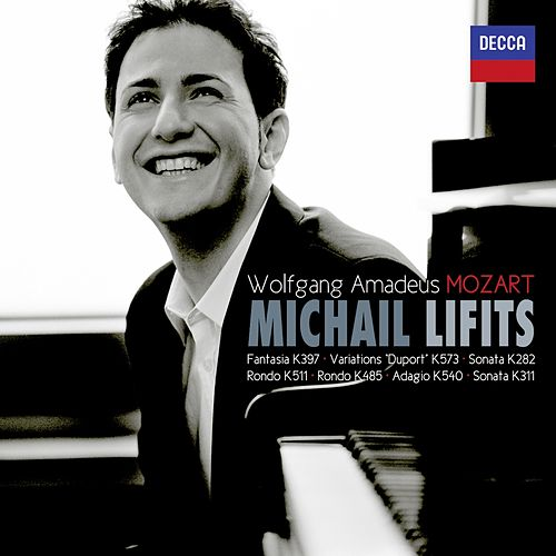Play & Download Michail Lifits Plays Mozart by Michail Lifits | Napster