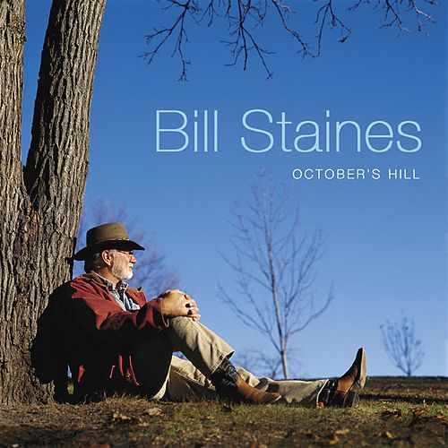 October's Hill by Bill Staines