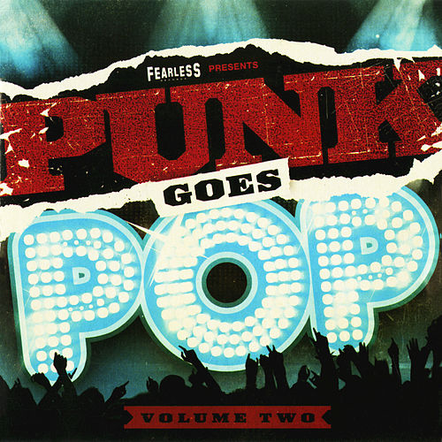 Punk Goes Pop, Vol. 2 by Various Artists
