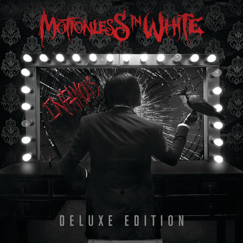 Play & Download Infamous by Motionless In White | Napster
