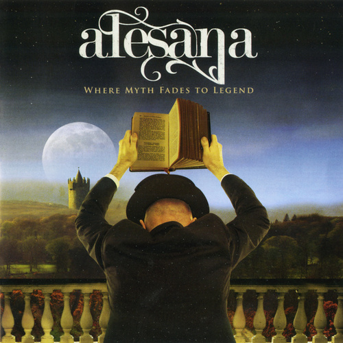 Play & Download Where Myth Fades To Legend by Alesana | Napster