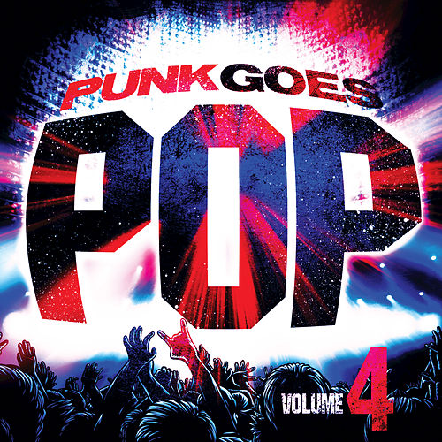 Punk Goes Pop, Vol. 4 by Various Artists