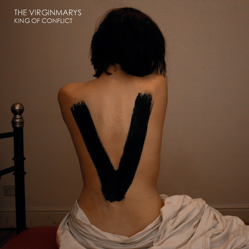 Play & Download King Of Conflict by The Virginmarys | Napster
