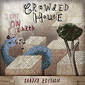 Time on Earth (Deluxe Edition) by Crowded House