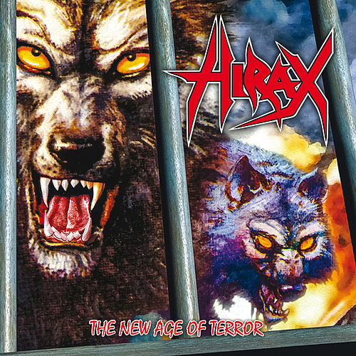 Play & Download The New Age Of Terror by Hirax | Napster