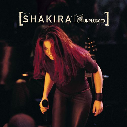 MTV Unplugged by Shakira