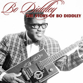 Play & Download Story of Bo Diddley by Bo Diddley | Napster