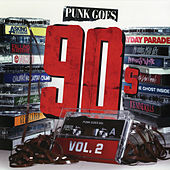 Play & Download Punk Goes 90's, Vol. 2 by Various Artists | Napster