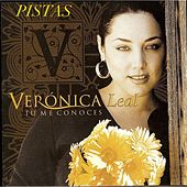 Play & Download Tu Me Conoces Pistas by Veronica Leal | Napster