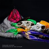 Play & Download Soundtrack of the Cavalry by Tengger Cavalry | Napster