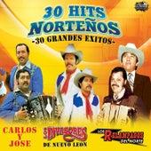 Play & Download 30 Hits Norteños