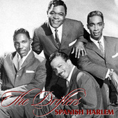 Spanish Harlem von The Drifters