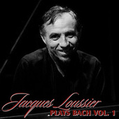 Play Bach, Volume 1 by Jacques Loussier