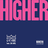 Higher by Wookie