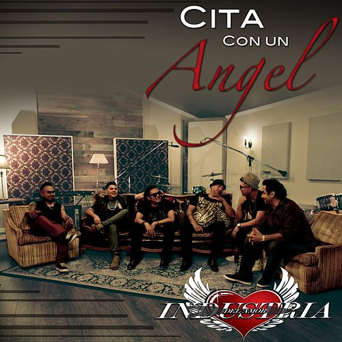 Play & Download Cita Con Un Angel by Industria Del Amor | Napster