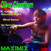 Maximix by Oliver Cheatham